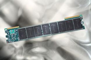 Micron Technology RealSSD Module