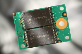 Micron Technology RealSSD Embedded USB