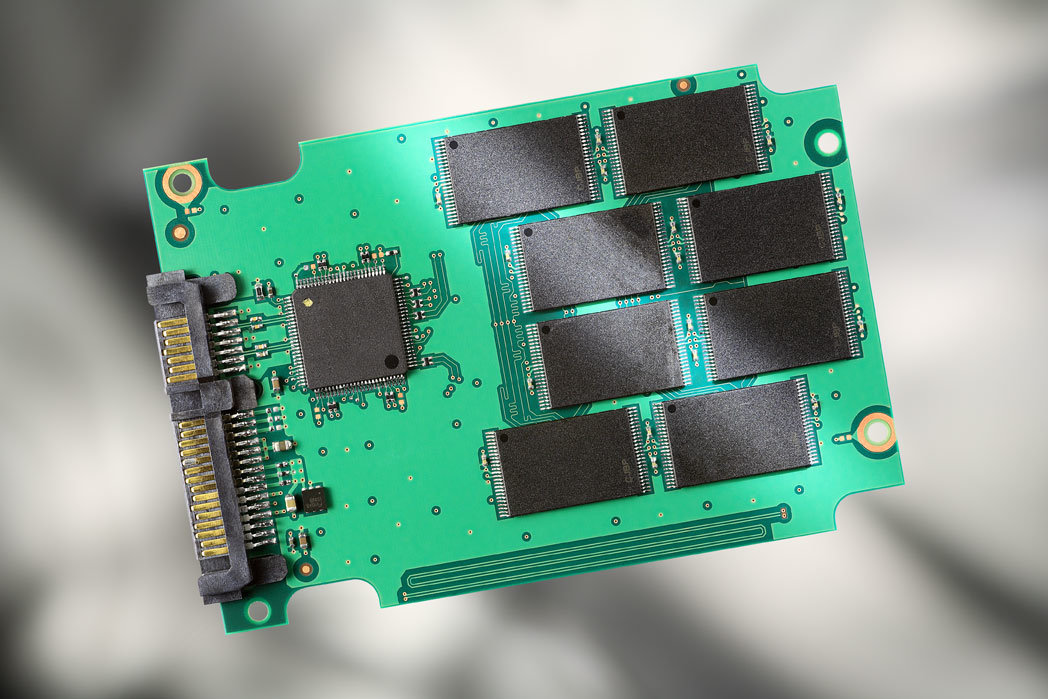 "Micron Technology RealSSD 2,5"""