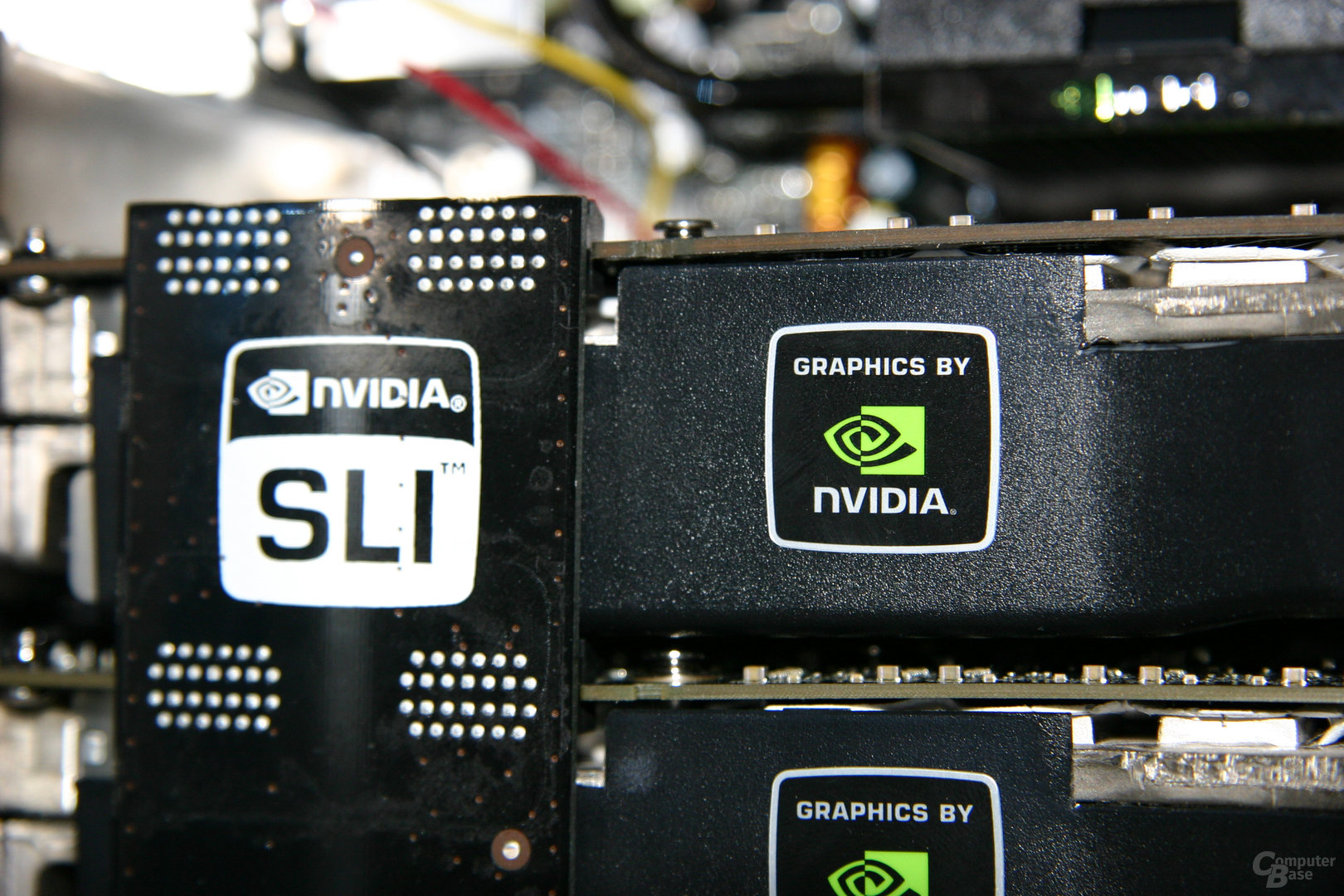 Powered by Nvidia