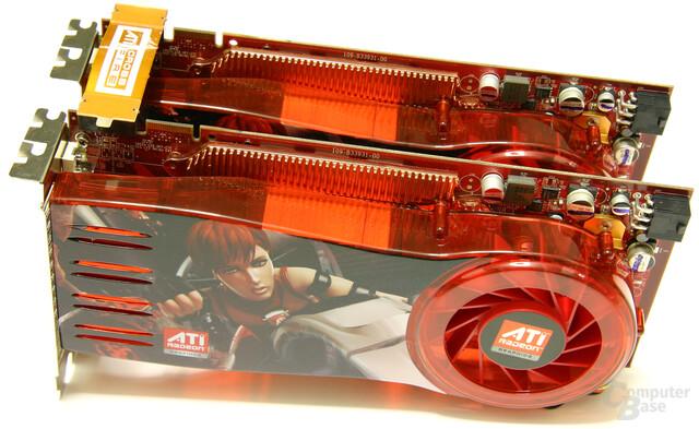 ATi Radeon HD 3870 CrossFire