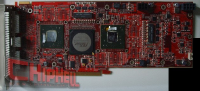 ATi Radeon R680 PCB?