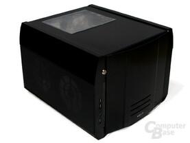 Rogue Gamer-Cube in schwarz