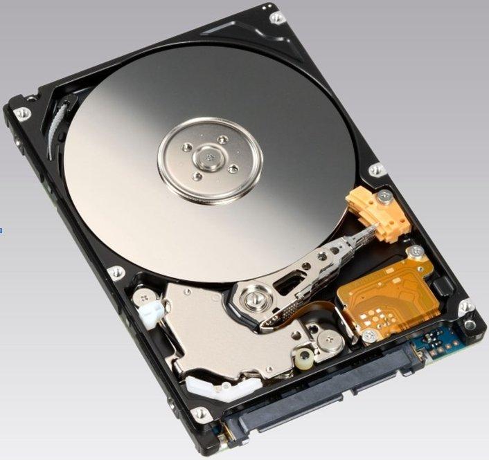 Fujitsu MHZ2-BH