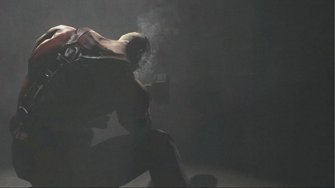 Duke Nukem Forever (Teaser)