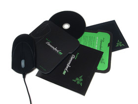 Viel Papier: Lieferumfang Diamondback 3G