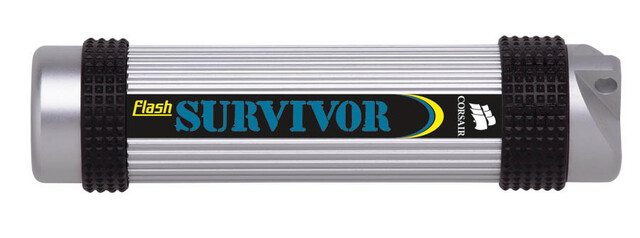 Corsair Flash Survivor 32 GB