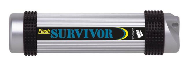 Corsair Flash Survivor 32 GB