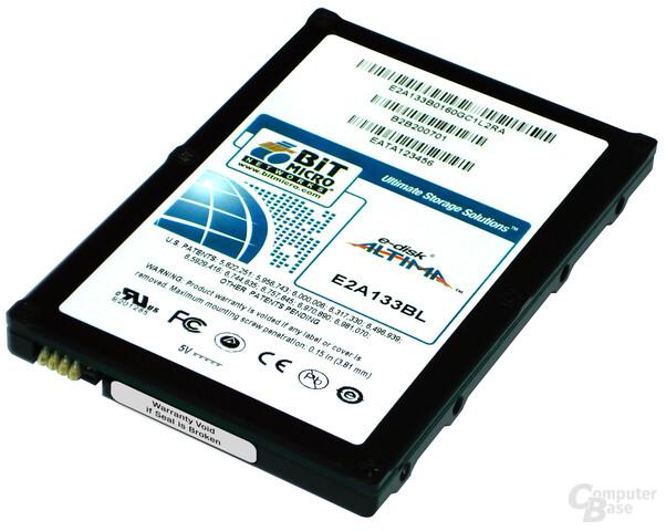 """BiTMICRO E-Disk Altima 2,5"""""""