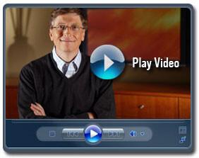 Bill Gates Keynote auf der CES