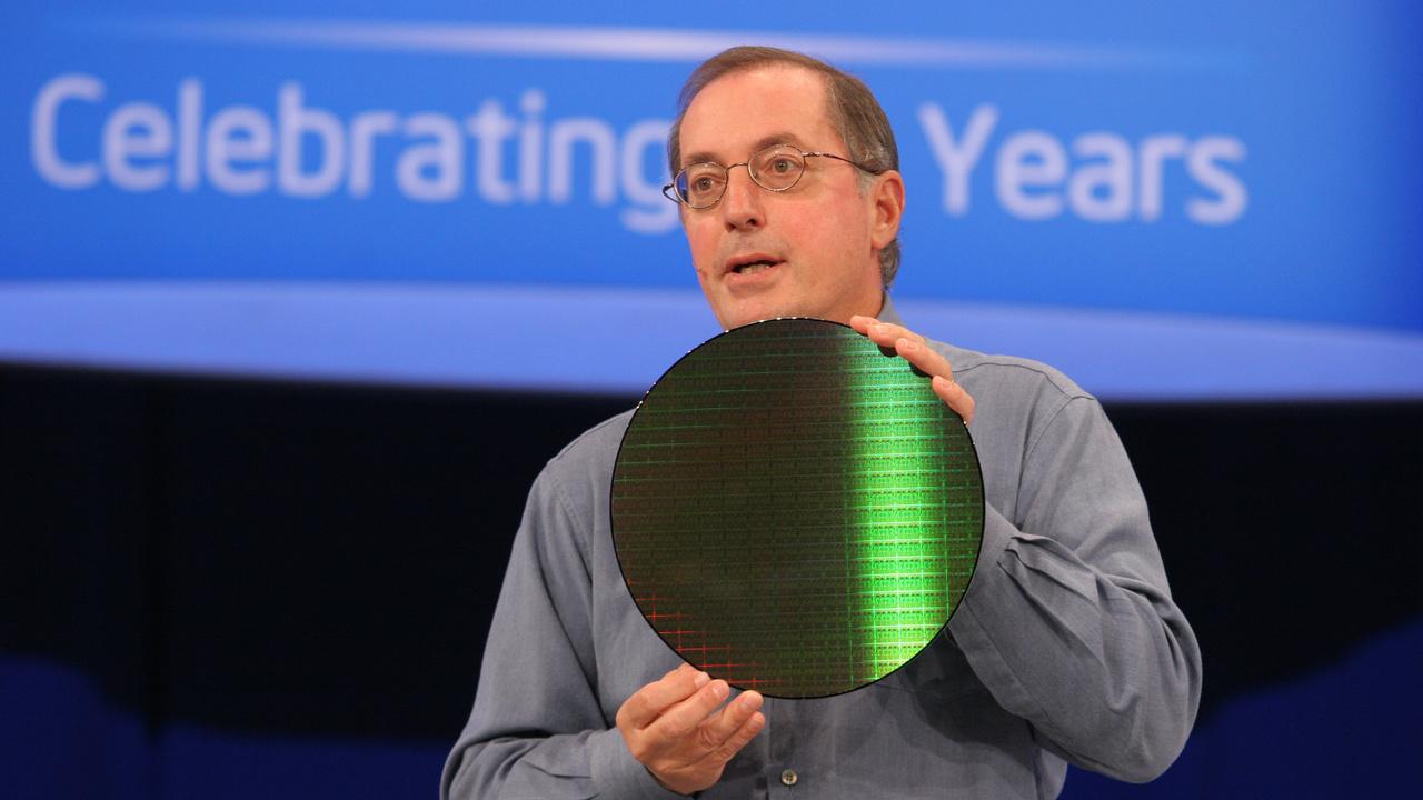 """Intels """"Nehalem"""" Architektur im Überblick: Nativer Quad-Core und mehr"""