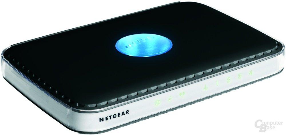 Netgear WNDR3300