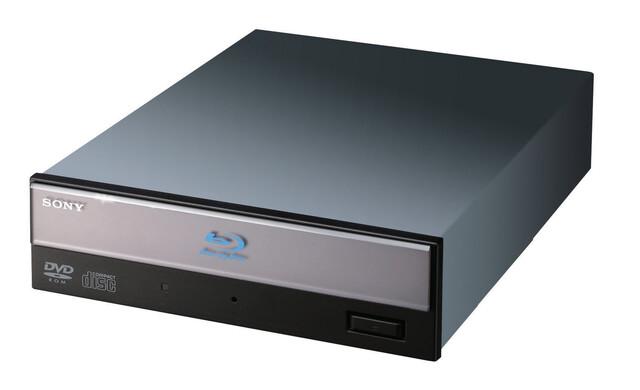 Sony BDU-X10S