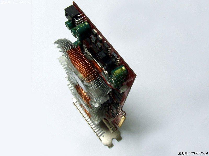 Unika Radeon HD 3870 HD X2