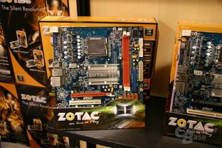 Zotac NV73U-Supreme