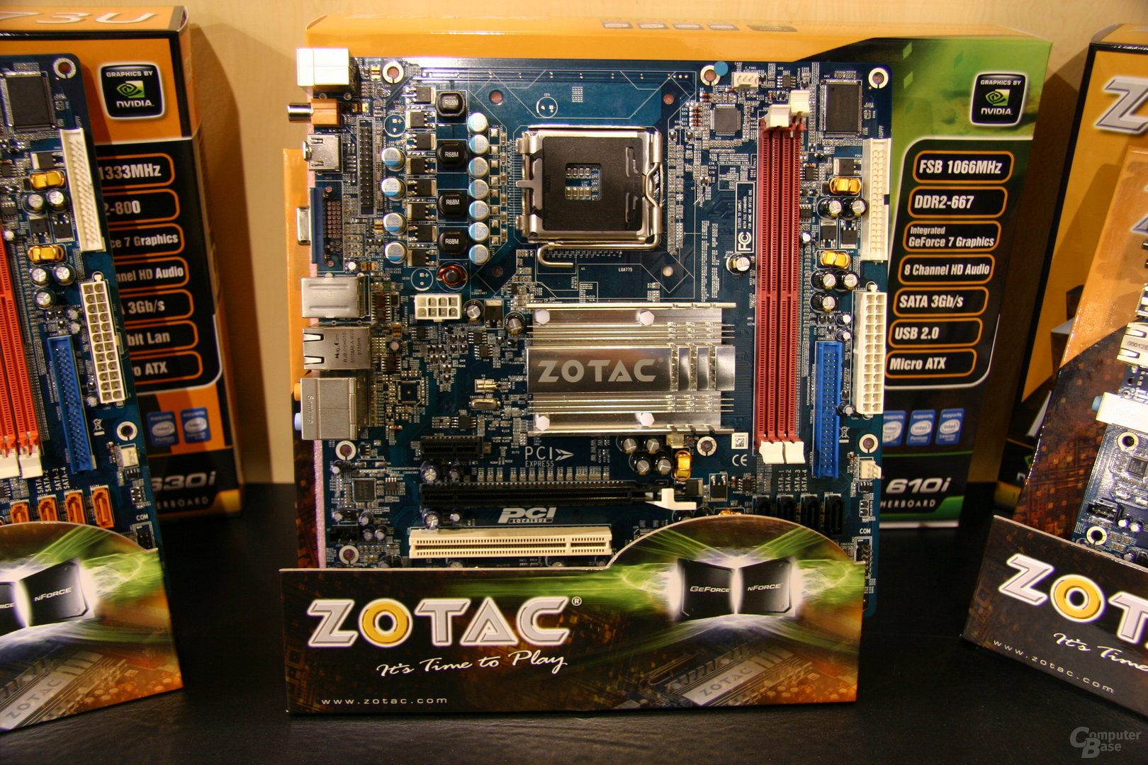 Zotac N73PV-Supreme