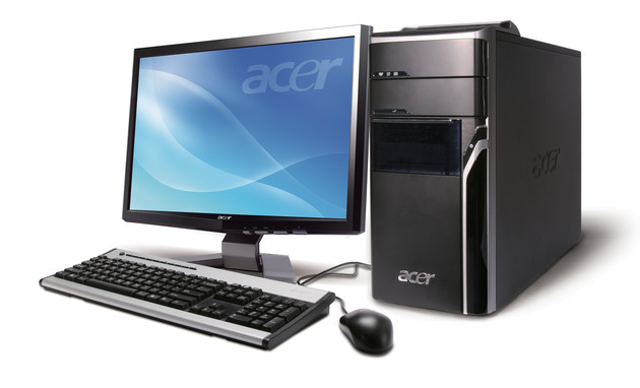 Acer Aspire M5620