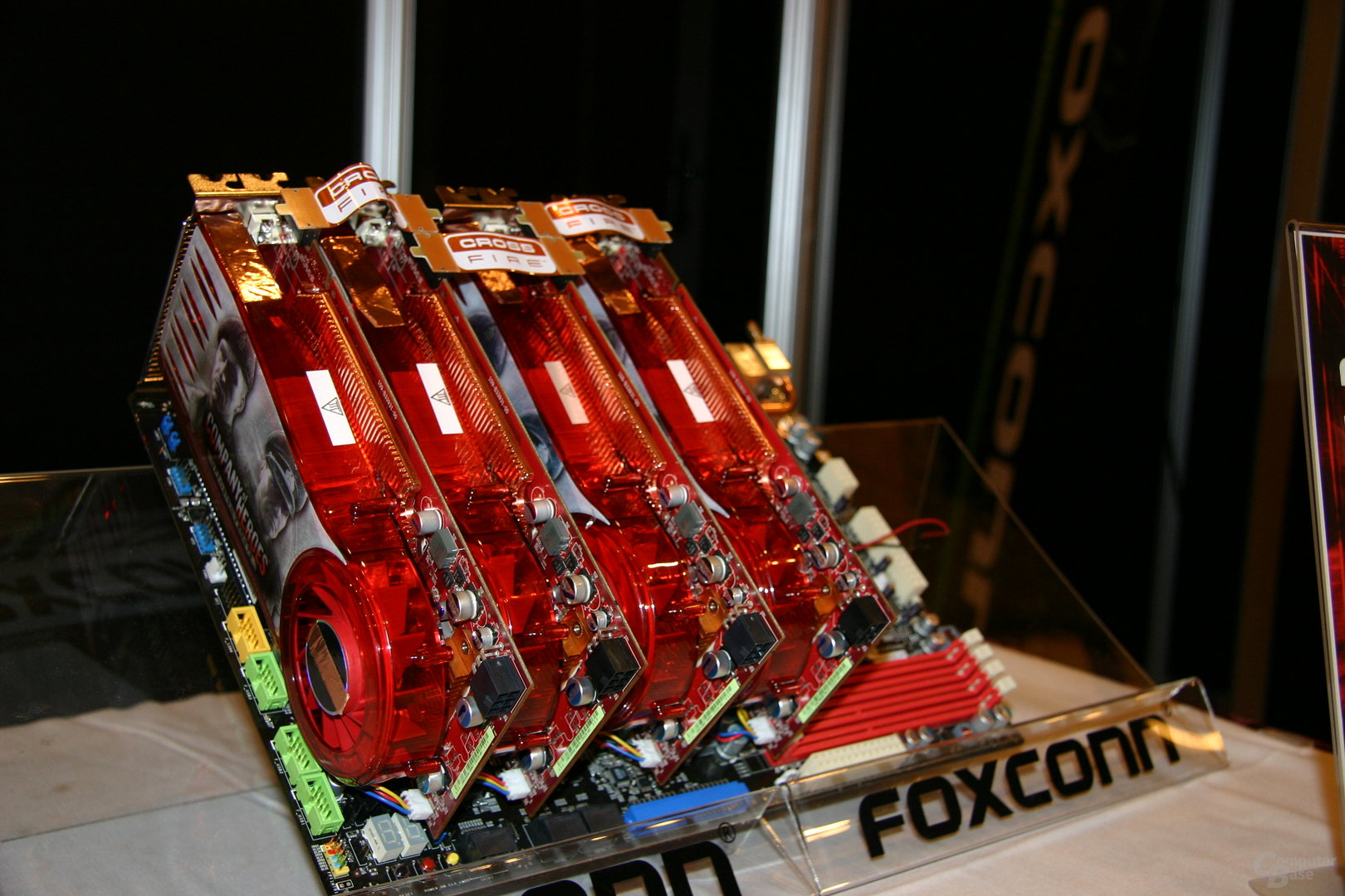 ATX-Ultra-Mainboard