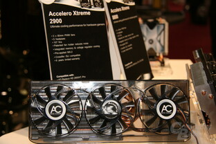 Arctic Cooling – Accelero Xtreme 2900