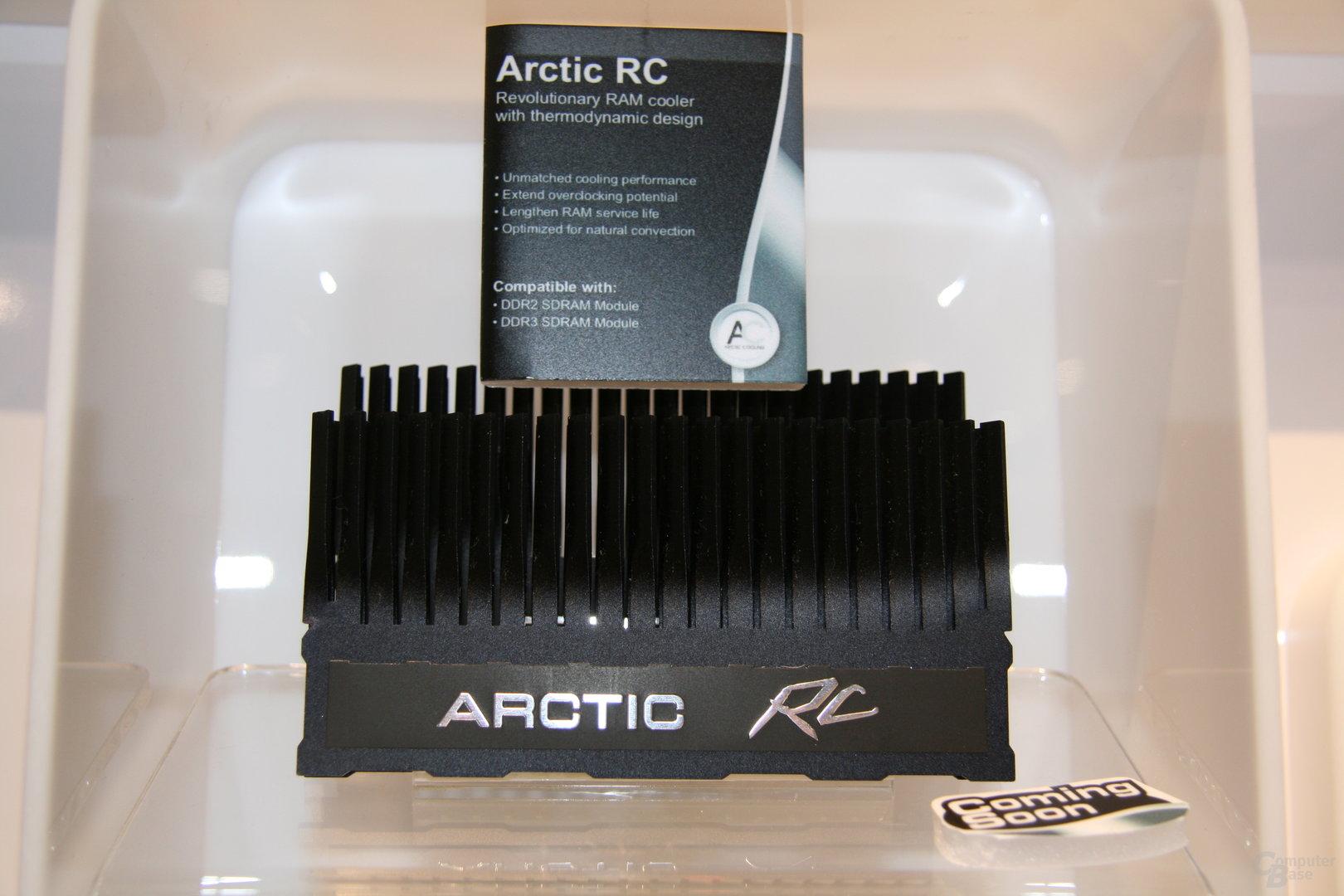 Arctic Cooling – Arctic RC