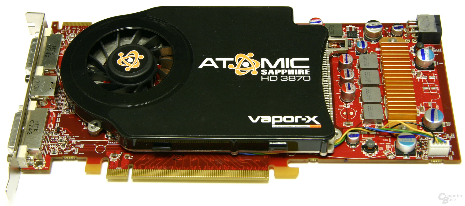 Sapphire Atomic HD 3870