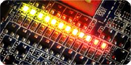 Dynamic LED (hohe Last)