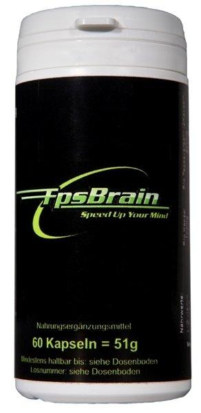 FpsBrain