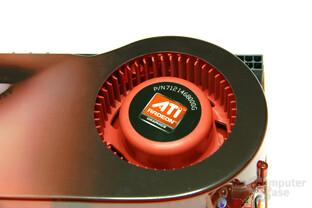 Radeon HD 3870 X2 Lüfter