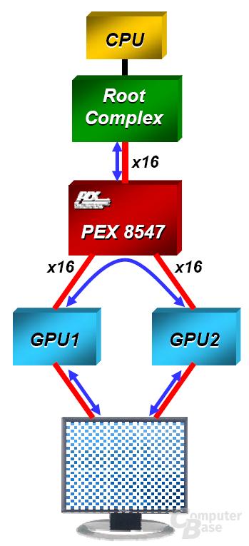 PEX 8547