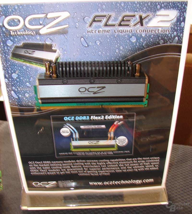OCZ Flex2