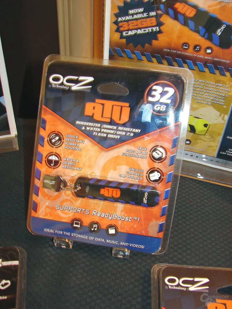 OCZ ATV 32 GB