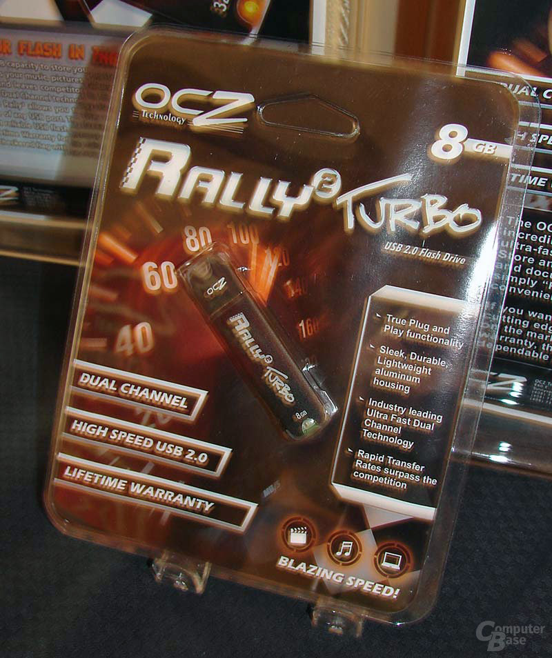OCZ Rally2 Turbo