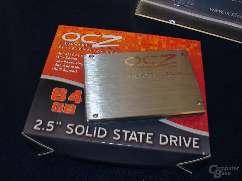 """2,5""""-SSD von OCZ"""
