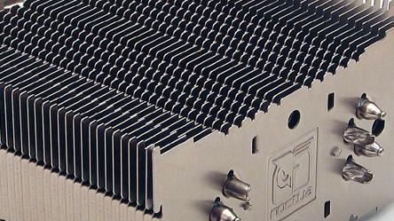 Noctua NH-U12P im Test: Österreichs Premium-Offerte für Prozessoren