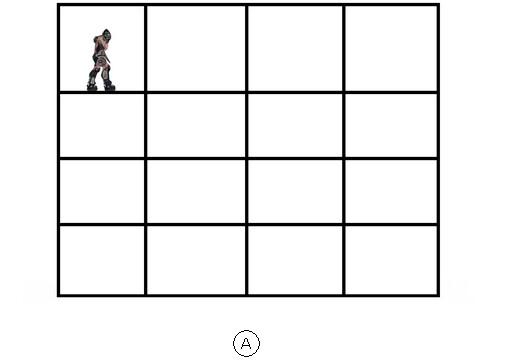 Räume – Schritt 1