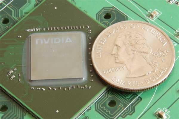 G94-300 (GeForce 9600 GT)
