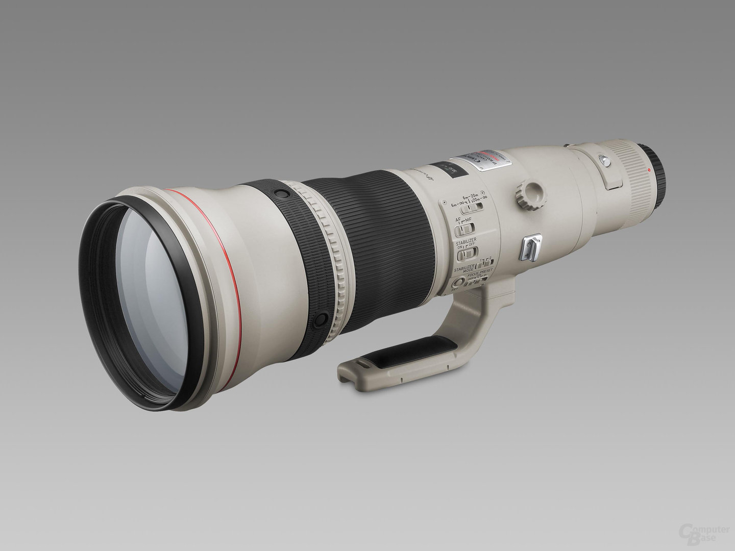 Canon EF 800 mm 1:5,6L IS USM