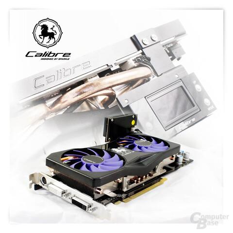 Sparkle Calibre P888+