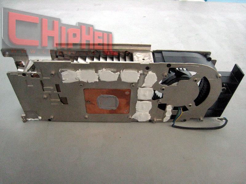GeForce 9800 GX2