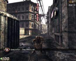 Nvidia 1xAA