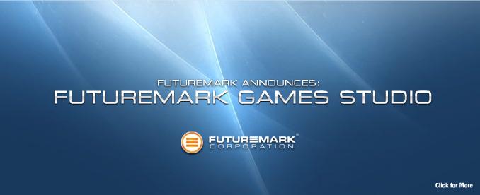 Futuremark Games Studio