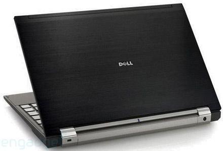 12-Zoll-Modell der Dell Latitude E-Series | Quelle: Engadget