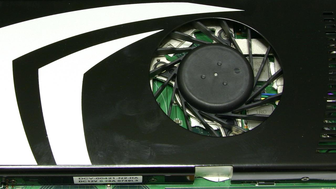 Nvidia GeForce 9600 GT (SLI) im Test: Einmal Radeon-HD-3850-Konkurrenz, bitte!