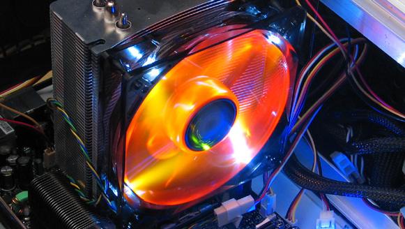 Kühler von Xigmatek im Test: Red Scorpion vs. HDT-SD964 vs. HDT-D1284