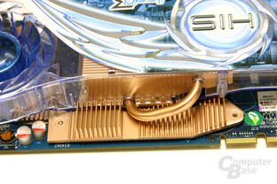 Radeon HD 3850 IceQ3 Turbo X Heatpipe