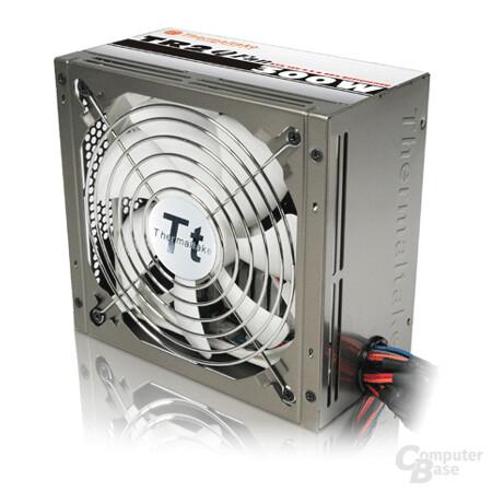 Thermaltake TR2 QFan