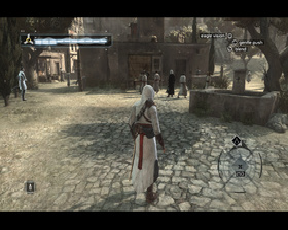 Assassins Creed - RV670