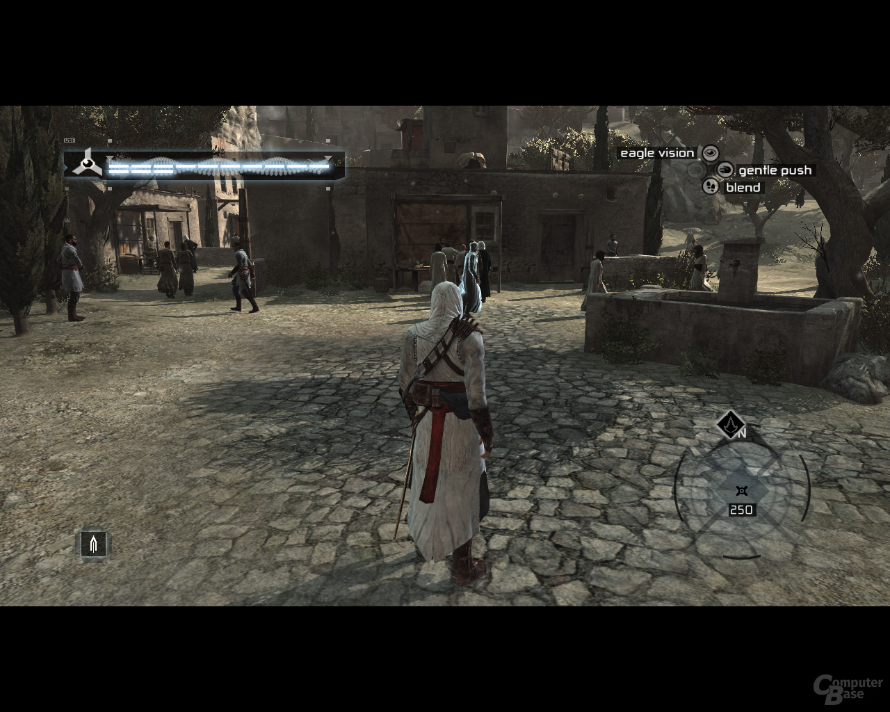 Assassins Creed G92
