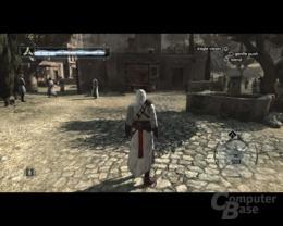 Assassins Creed - Chrome 400