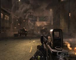 Call of Duty 4 - RV670